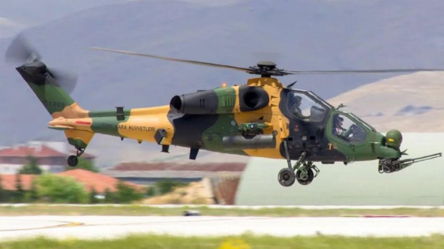 Türkiye, Pakistan siparişinin engellenmesine rağmen Filipinler'e T-129 ihraç edecek