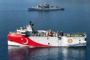 Türkiye'nin Adalar Denizi'ndeki NAVTEX ilanı Yunanistan'ı alarma geçirdi