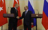 Türkiye ile Rusya arasında Libya için ortak çalışma grubu