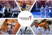 TUSAŞ, Fortune Türkiye 500'de liderliğini korudu