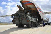 Türkiye ile Rusya arasında yeni S-400 anlaşması