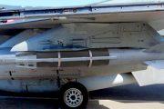 Hava Kuvvetleri'ne Roketsan TEBER-82 teslimatı