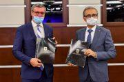 Türkiye ve Ukrayna arasında işbirliği kuvvetleniyor