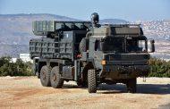 Çek Cumhuriyeti İsrail'den SPYDER Hava Savunma Sistemi Alıyor