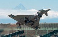 İngiliz Eurofighter Jetleri Yeni AESA Radarını Alacak