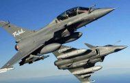 Hindistan Hava Kuvvetleri, Rafale savaş uçaklarını hizmete aldı