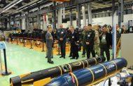 Konya'ya stratejik yatırım: ASELSAN Konya Silah Sistemleri Fabrikası