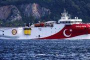 Türkiye, Oruç Reis için yeni NAVTEX ilan etti