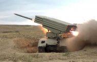 Azerbaycan Savunma Bakanlığı: Ermenistan'a ait balistik füze sistemleri imha edildi