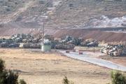 TSK, İdlib'de yeni üs kuruyor
