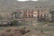 Kritik öneme sahip Şuşa kenti işgalden kurtarıldı