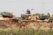 MSB Hulusi AKAR: Türkiye Ortak Barış Gücü'nde yer alacak