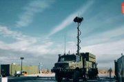 HİSAR-A + hava savunma füze sisteminin son kabul testi yapıldı