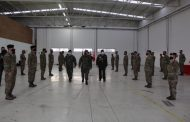 Türkiye'den Arnavutluk ordusuna piyade tüfeği ve üniforma desteği