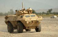 Yunanistan, ABD'den ikinci el 1200 'M1117 Guardian' zırhlı araç aldı