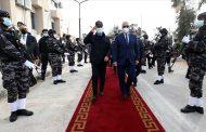 Milli Savunma Bakanı Hulusi Akar: Siz ne kadar huzurlu olursanız biz de o kadar huzurlu hissederiz