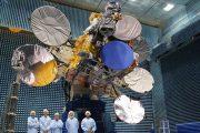 Airbus Uzay Sistemleri Başkanı Nasr: Türksat 5A'nın  yörüngedeki ömrü 30 yıl olacak