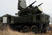 Rusya, Myanmar'a Pantsir-S1 hava savunma sistemi tedarik edecek