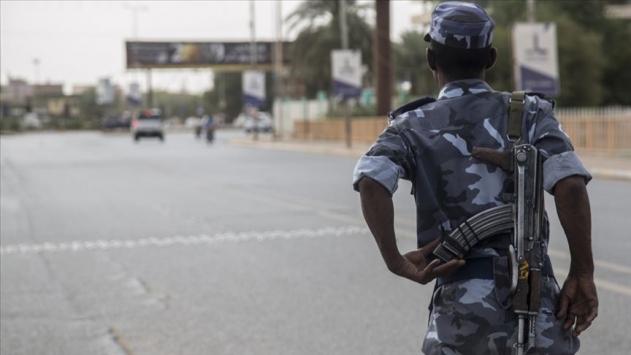 Etiyopya ile Sudan arasında gerginlik