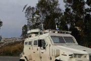 Milli silahlı drone SONGAR,  kara aracına entegre edildi