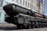 Rusya, kıtalararası balistik füzesini test edecek