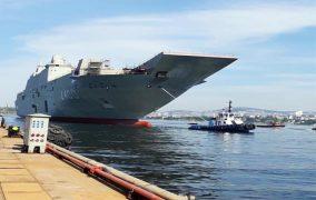 Türkiye'nin 2020'de kara ve deniz savunma projelerinde öne çıkan başarıları