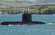 TCG GÜR denizaltısından, AKYA Talim Torpidosu atışı