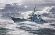 ABD'nin Çelik Yumruğu : Arleigh Burke Sınıfı Destroyer