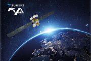 Türksat 5A'nın 4 ay sürecek yolculuğu başladı