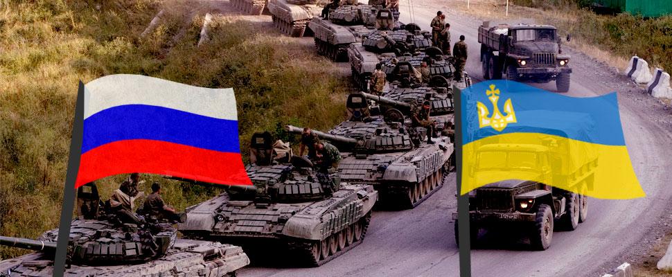 Rus ve Ukrayna orduları yığınaklarını artırıyor. Gerilim en üst düzeyde.