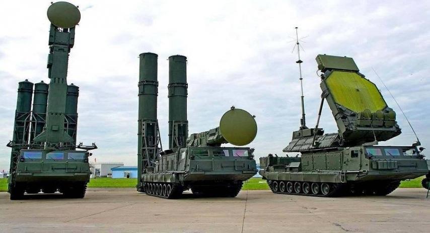 Rusya ile Tacikistan, bölgesel Hava Savunma Sistemi için anlaştı