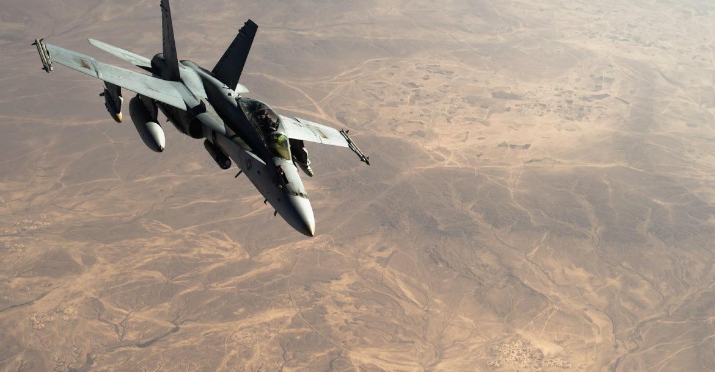 ABD Donanması F-18'leri İHA'lar ile değiştirmeyi planlıyor.