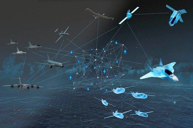 Airbus ve Dassault FCAS Projesi için anlaştı