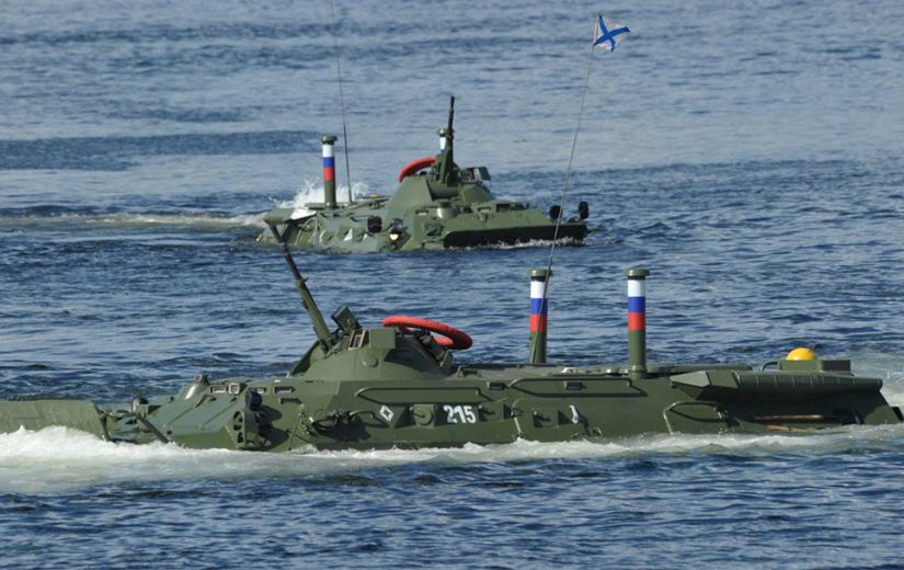 Rusya, Sudan'da asker konuşlandırmasını durdurdu