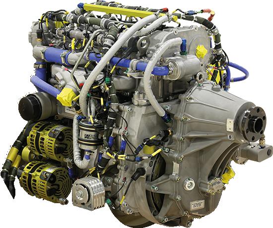 TEI'den İnsansız Hava Aracı Motoru: TEI-PD222ST