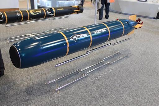 Mavi Suların Stratejik Silahı : TORPİDO