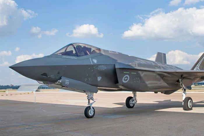Avustralya F-35 savaş uçaklarının F-135 motoru için önemli bir kabiliyete ulaştı