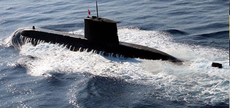 KoçSavunma, Reis Sınıfı Denizaltı Sistemlerinin Teslimini Tamamladı