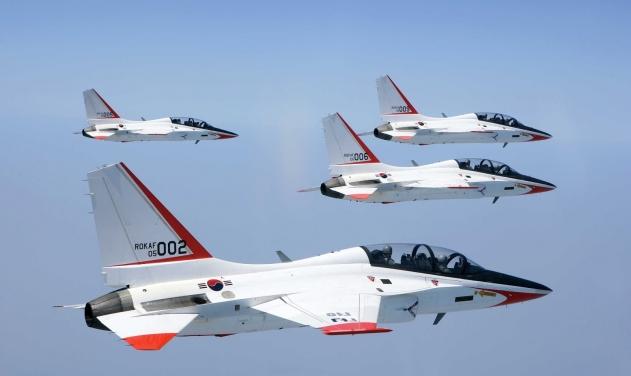 Endonezya, Korea Aerospace'den Altı Ek T-50i Savaş-Eğitim Uçağı sipariş etti