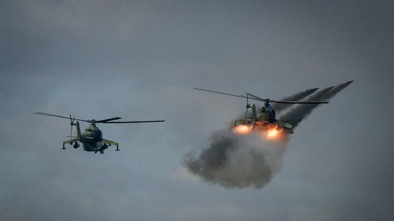 """Rusya: """"Afganistan'a komşu CSTO üyelerine indirimli fiyattan silah vermeye hazırız"""""""