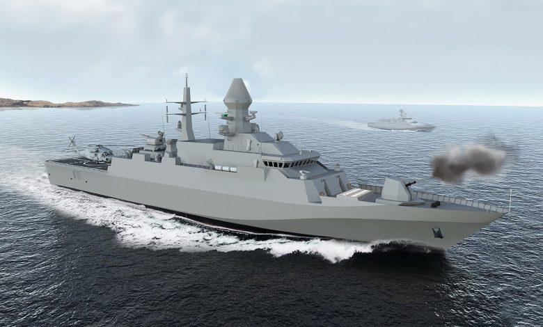 Türkiye'den Türkmenistan Donanması'na korvet teslimatı