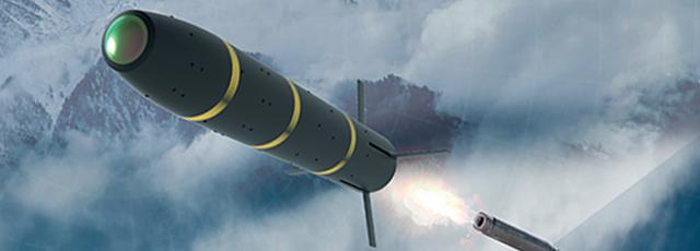Roketsan TANOK ilk atışlı testlerini başarıyla tamamladı